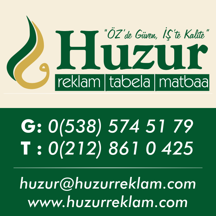 Huzur Reklam