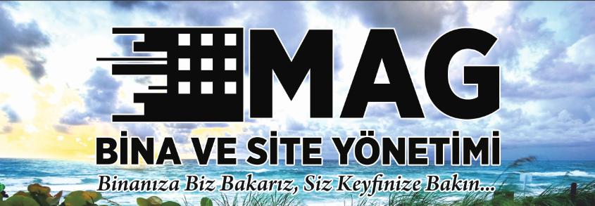 Mag Bina Ve Site Yönetimi