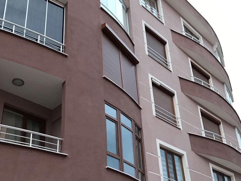 Mps Panjur Pencere Panjuru Konya