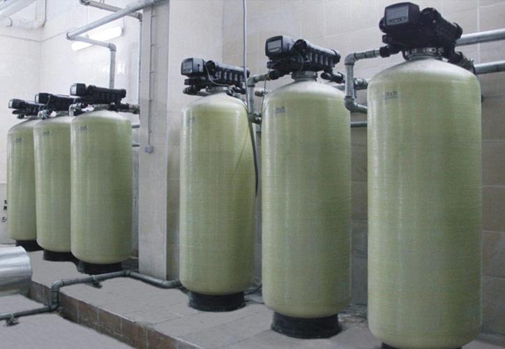 Sivrikaya Su Arıtma Sistemleri Konya