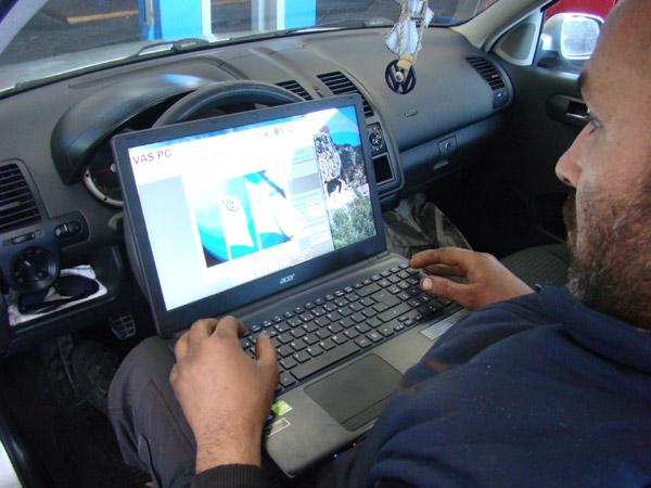 Fawe Volkswagen Servisi Konya