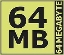 64 Megabyte Web - Grafik Tasarım & Yazılım Hizmetleri