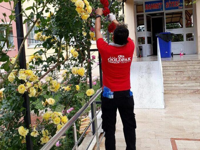 Goldpak Mobil Kapıcılık Hizmetleri Konya