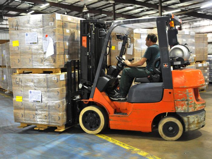 Forklifci Mümin Kiralık Forklift Ve Forklift Tamiri Konya