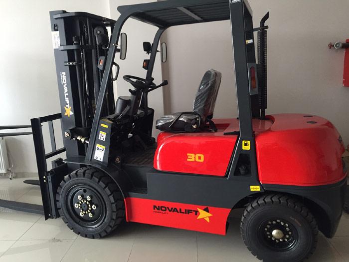 Konformak Forklift Kiralama Tamir Servisi Konya