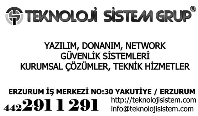 Teknoloji Sistem Grup