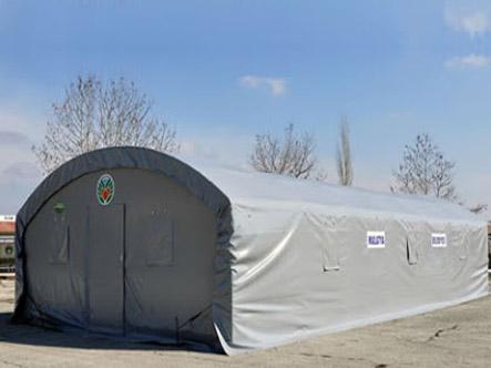 Meram Taziye Çadırı Cenaze Evi Çadırı Konya