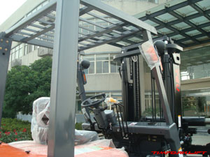 Forklift Türkiye - Servis | Satış | Bakım