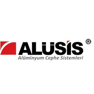 Alüsis Alüminyum Cephe Sistemleri