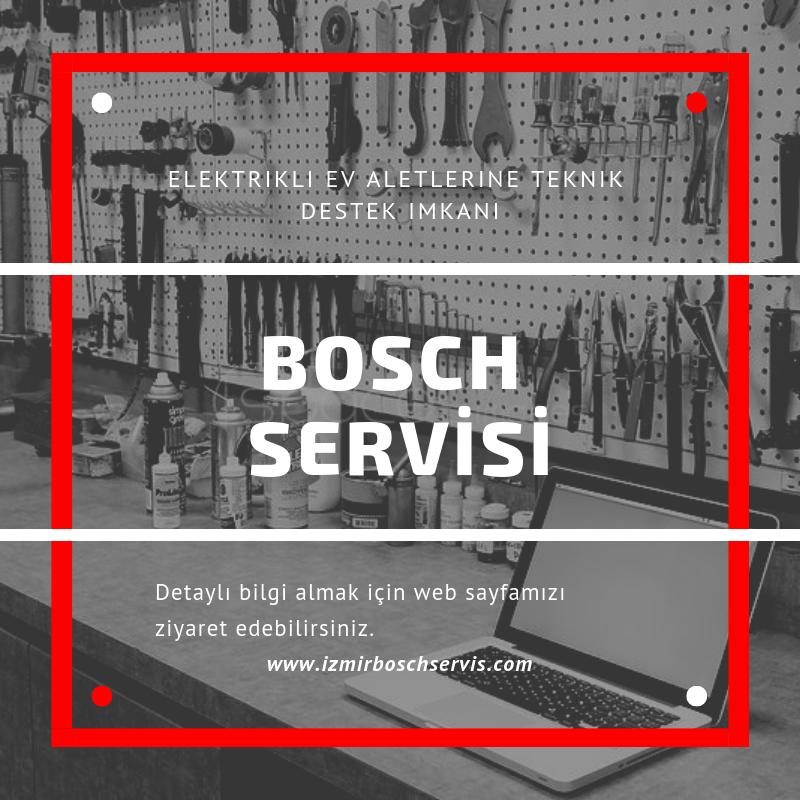 Bosch Servisi | Özel Servis