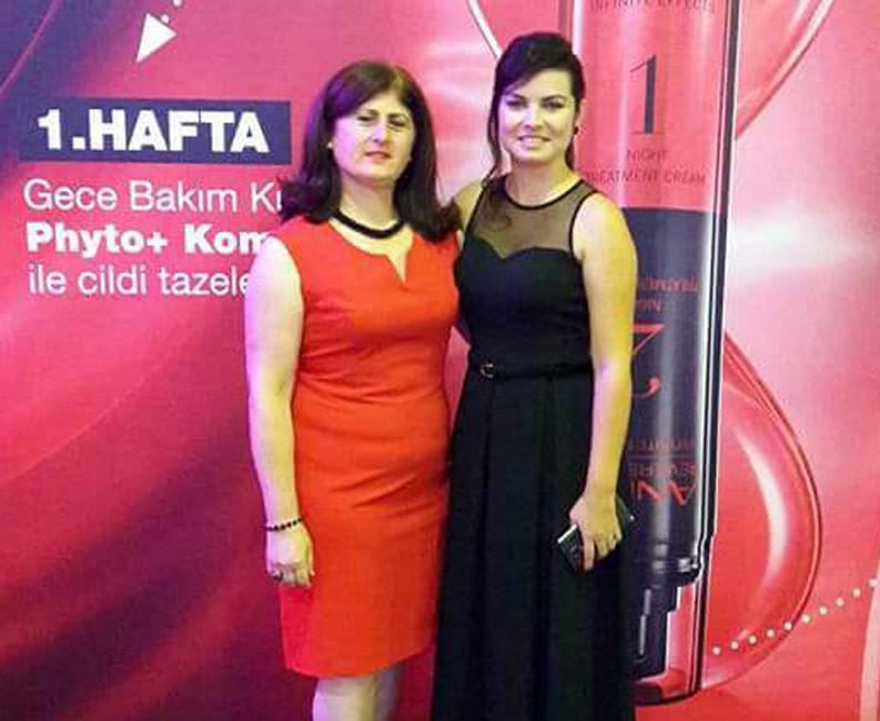 Avon Ayşe Antalya Avon Temsilcisi Takım Lideri