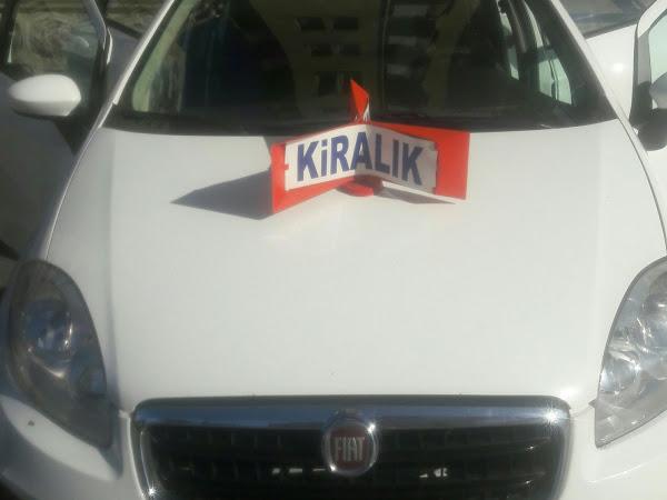 Koç Rent A Car Trabzon Araç Kiralama