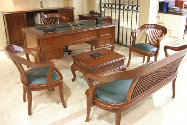 Yılmaz Ofis Mobilyaları