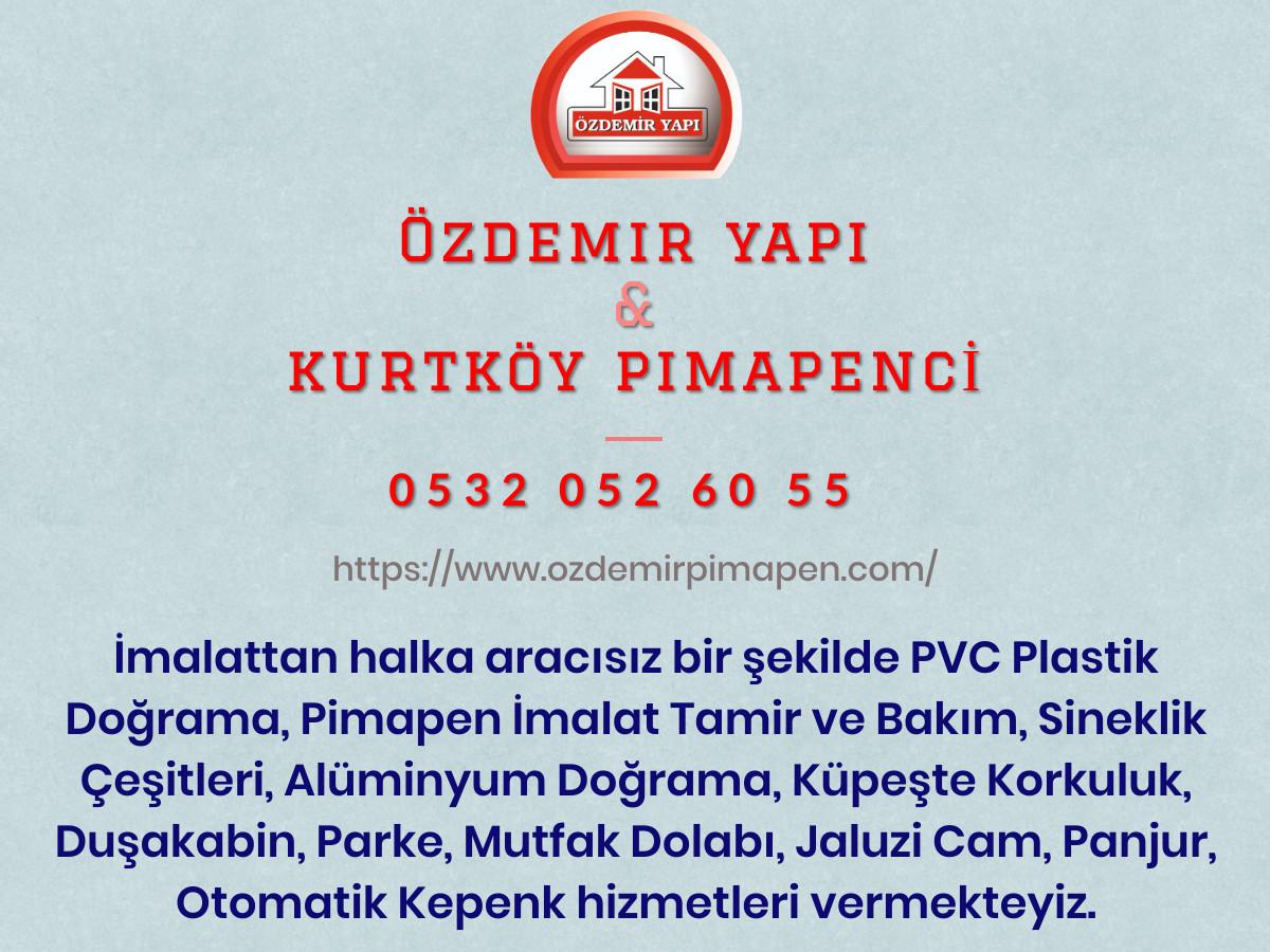 Özdemir Yapı & Kurtköy Pimapenci