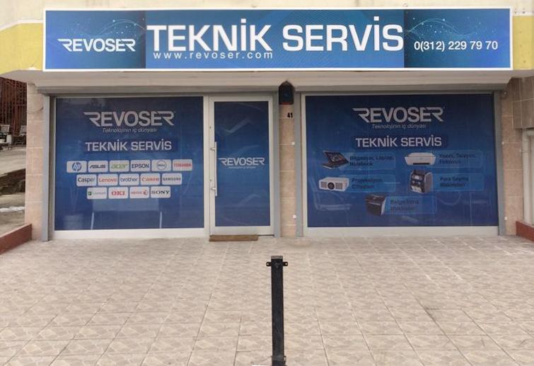 Revoser Ankara Laptop Tamiri