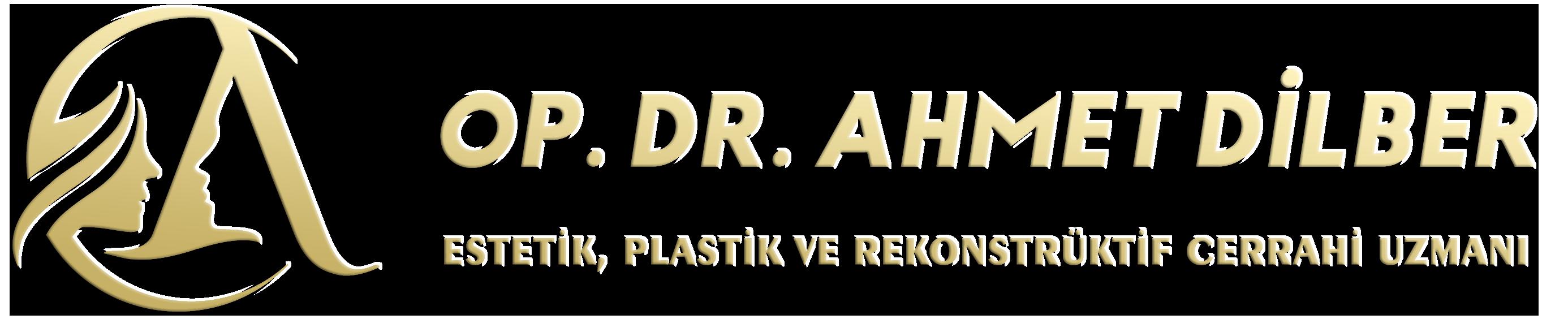 Ahmet Dilber
