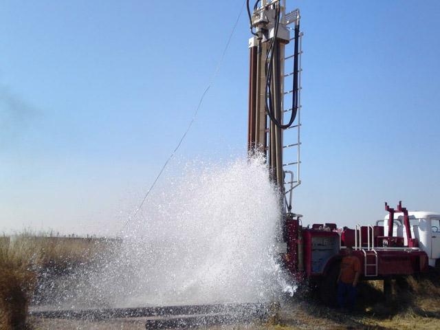 Ata Sondaj Çanakkale Sondaj Su Sondajı Artezyen Sondaj