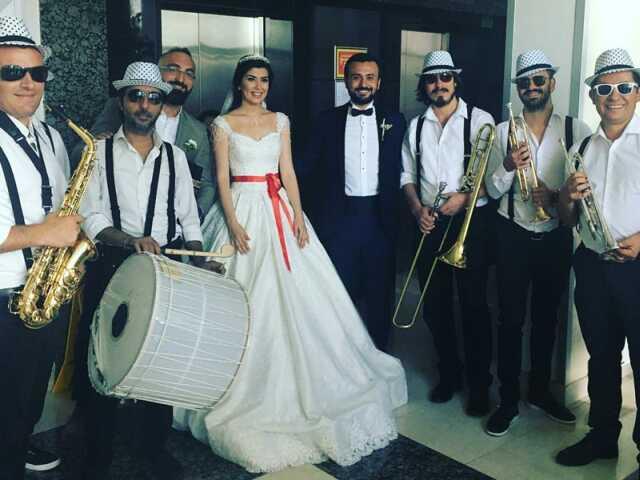Maj Kırklareli Kiralık Bando Orkestra Edirne Tekirdağ
